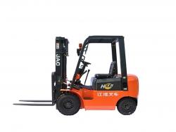 H系列1-1.8吨内燃平衡重叉车