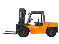 H系列7.5-10吨金刚石材专用车