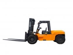 H系列10吨内燃平衡重叉车