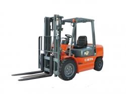 H 系列1-4.5吨内燃平衡重叉车